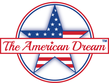 The American Dream Logo